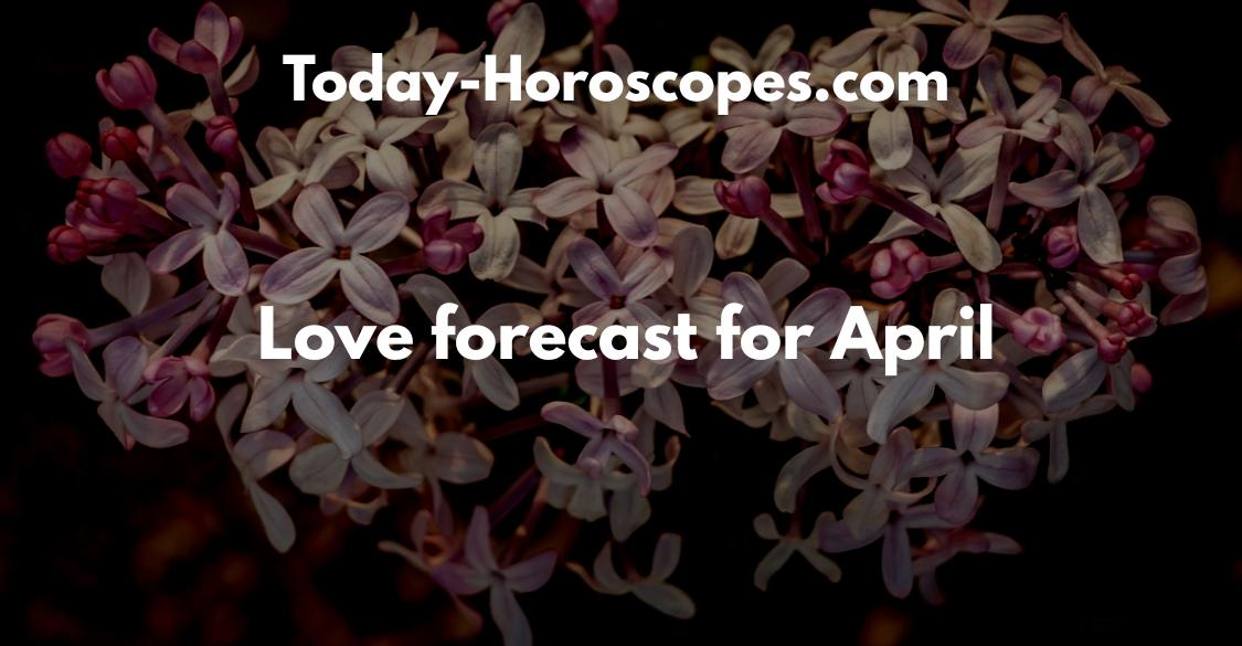 Love horoscope | DailyHoroscopes24 com